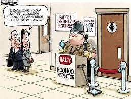 sack cartoon north carolina u0027s lgbt law startribune com