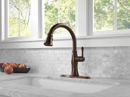delta kitchen faucet bronze delta kitchen faucet bronze admirable rp71545rb cassidy escutcheon