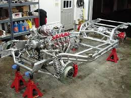 c3 corvette suspension upgrade sriii 1963 1982 frame custom image corvettes