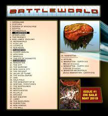 Marvel Universe Map Navigate Your Way Through U0027secret Wars U0027 With A Full Map Of Battleworld