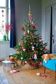 osez pour un noël en couleurs joyeux et différent tree