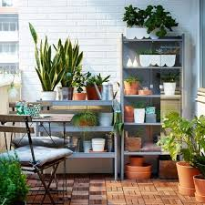 ikea s plants and ornaments to a green summer becoration