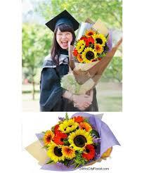 graduation flowers flowers