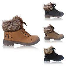 womens fur boots uk faux fur boots ebay