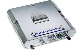 audiobahn a8000t mono subwoofer amplifier 400 watts rms x 1 at