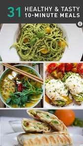 Simple Recipe Ideas For Dinner Best 25 Healthy Meals Ideas On Pinterest Eating Healthy