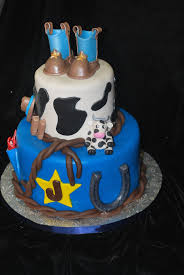 western theme baby shower requested western cowboy theme for