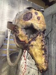 real plague doctor mask plague doctor human skin mask skin mask plague doctor and masking