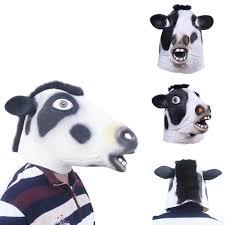 online get cheap funny face halloween masks aliexpress com