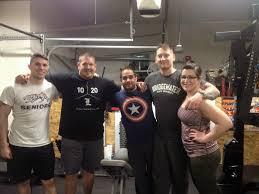 Inzer Bench Shirt Lakeville Powerlifting 2014