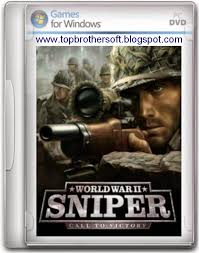 brothersoft free full version pc games world war ii sniper call to victory game free download full version