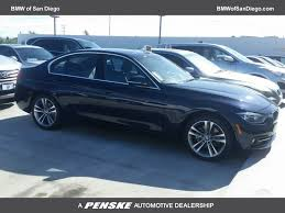 certified pre owned lexus san diego 2017 used bmw 3 series 330i at bmw of san diego serving san diego