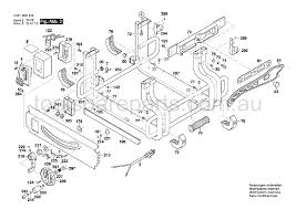 Bosch Table Saw Parts by Genuine Spare Parts For All The Biggest Brands From Makita Ryobi