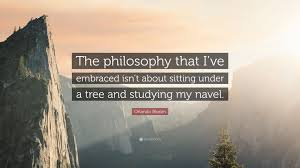 orlando bloom quote the philosophy that i ve embraced isn t about