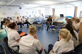 nursing bsc hons