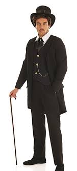 lord costume mens gentleman gent gentry lord historical posh fancy