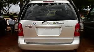 mazda mpv 2015 price mazda mpv 2002 model toks autos nigeria