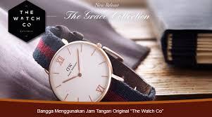 Beda Jam Tangan Daniel Wellington Asli Dan Palsu bangga menggunakan jam tangan original berita creo kreasi