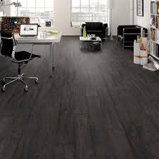 Black Laminate Wood Flooring Black Wooden Floors Morespoons 902a72a18d65