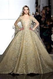 robe de mariã e haute couture la robe de mariée version haute couture l express styles