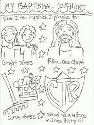 98 ideas lds coloring pages jesus baptism on emergingartspdx com
