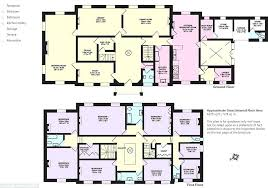 country farmhouse floor plans country house floor plan manor house 1 country