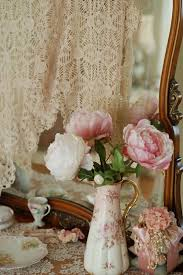 Shabby Chic Flower Arrangement by 108 Best Pitchers With Flowers Images On Pinterest Flowers