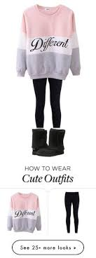 ugg sale junior my 11 year styled this by sroccamo liked on polyvore