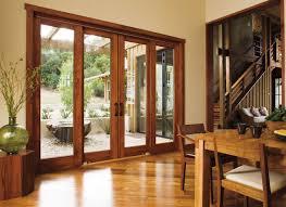 Wood Patio Door Pella Architect Series Windows Wood Windows Pella