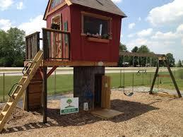 custom play house la petite maison playhouses luxury playhouse