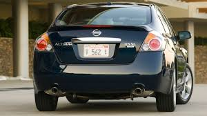 nissan altima idle relearn auto doctor changes to intake exhaust systems require