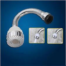 accessoire robinet cuisine chaude 1 pc robinets de cuisine pull pulvérisation barboteur