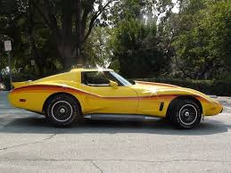 ecklers corvette c4 corvettes on ebay 1975 eckler s can am wide corvette