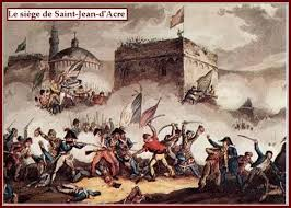 siege napoleon bonapegypta