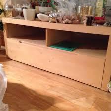 Wohnzimmerschrank Um 1960 Fernsehschrank Geschlossen Ikea Ambiznes Com