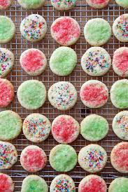 chewy sugar cookie recipe popsugar food
