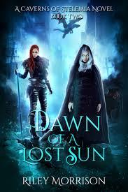 Awn Books Dawn Of A Lost Sun Smaller 780x1170 Jpg