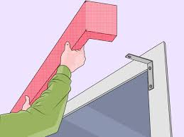 how to make a cornice with pictures wikihow