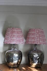 Mercury Glass Table L Large Pair Of 1920s Portuguese Mercury Glass Ls Table Lights