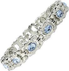 ladies magnetic bracelet images Jeracol titanium magnetic bracelets for men balance magnets jpg