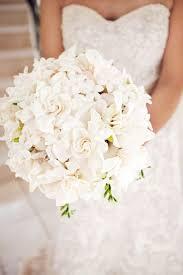 white wedding flower bouquets wedding corners