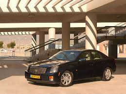 cadillac cts euro 2005 pictures information u0026 specs