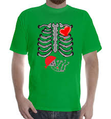 Pregnant Halloween Shirts by Pregnant Skeleton Women Bones Ribs Baby T Shirt Funny Halloween