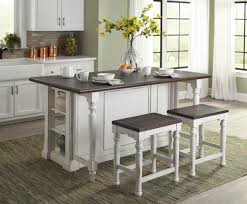 french country kitchen island with 2 stools american home french country kitchen island with 2 stools