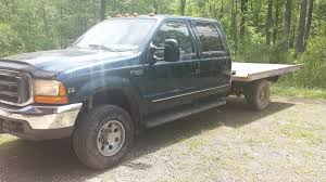 1999 ford f 350 xlt super duty 7 3l powerstroke toy hauler