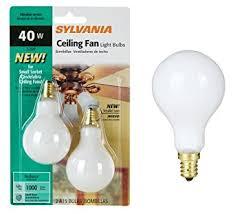 ceiling fan light bulb size light bulb sizes cool ceiling fan install outdoor fans emerson led