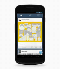 gif app for android updated its android app how to use for link