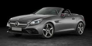 history of the mercedes mercedes slc slc history slcs and used slc values