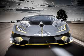 lamborghini huracan front sports car lamborghini huracan super trofeo evo 2018 front view