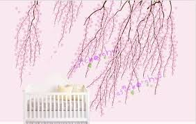 blossom flower wall decal aus18 66 00 wall